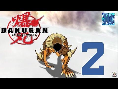 Bakugan: Battle Brawlers [PS3/1080p/60fps] #2 [Этот Турнир за мной]