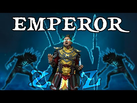 Shadow Fight 3: How to defeat POSSESSED EMPEROR 🤔 [ Impossible INSANE ] 3-0