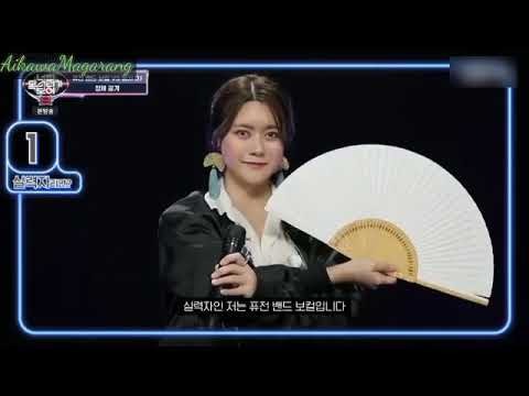 Download [ENGSUB] I Can See Your Voice 8 Ep.10 (Lee Han Seo)
