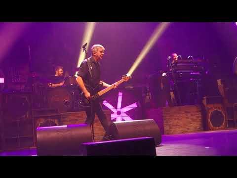 "The Stranglers ""Peaches"" Live @ l'Olympia Paris, 27/11/2019"