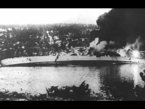 Lost Ships VII: Ghosts of World War II