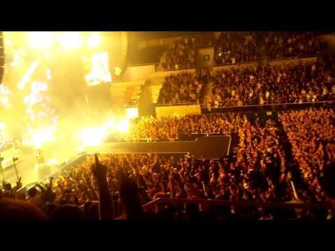 ONE OK ROCK -The Beginning live korea 2016