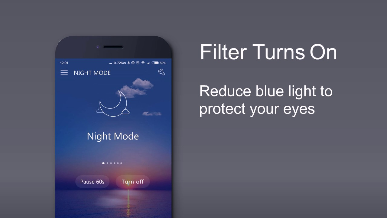 a482b8b86 تنزيل Blue Light Filter-Night Mode, Screen Dimmer APK - متجر بلاي