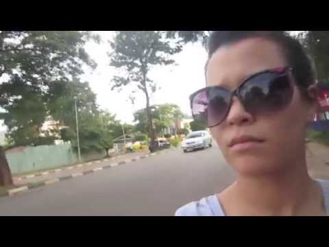 Uganda Travel Vlog - Kampala to Kitgum