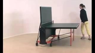 Всепогодный теннисный стол Sponeta S 4 72i / S 4 72e(, 2014-05-15T14:34:43.000Z)