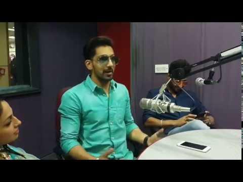 Jassi Gill    Babbal Rai    Rubina Bajwa INTERVIEW with Rj Jassi