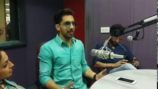 Jassi gill || babbal rai || rubina bajwa interview with rj jassi