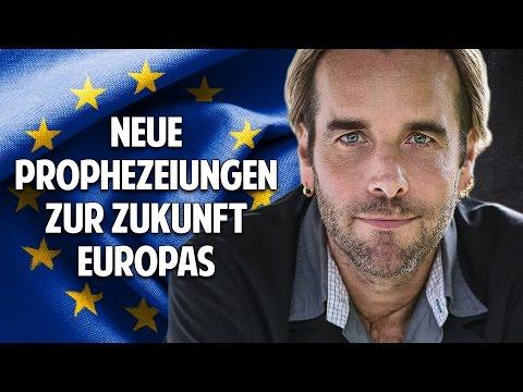 Neue Prophezeiungen zur Zukunft Europas - Die Visionen des Martin Zoller