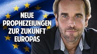03-2017 / Neue Prophezeiungen zur Zukunft Europas - Die Visionen des Martin Zoller