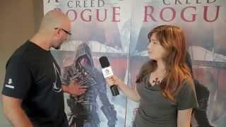 Assassin's Creed Rogue - Templar vs Assassin Video [EN]