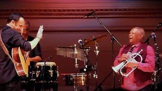 Mercy Dave Matthews w Vusi Mahlasela Hugh Masekela - 10 10 14 - Multicam HQ-Audio - New York.mp3