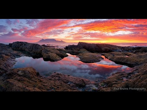 South african landscapes paisagens sul africanas youtube for Landscape architects south africa