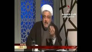 الشيخ محمد كنعان - معنى بالعلم والعمل تتكامل الحياة