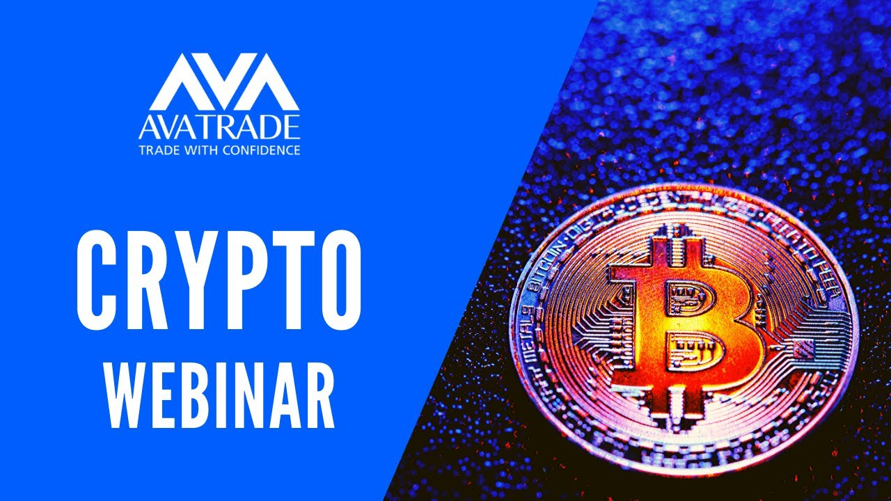 cryptocurrency trading webinar