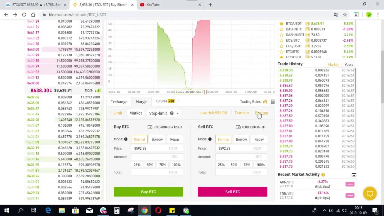 kereskedelmi bitcoin szoftver