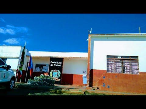 Painel SC Cidade das Taipas Centenário