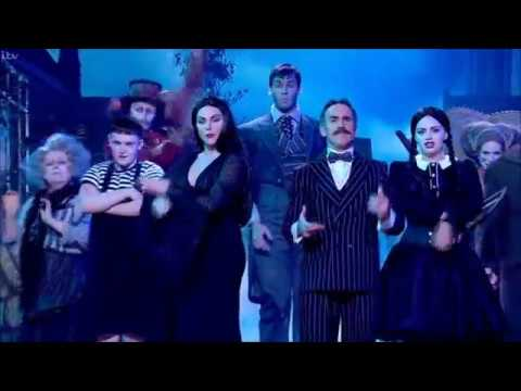 The Addams Family UK Tour | Tonight at the Palladium