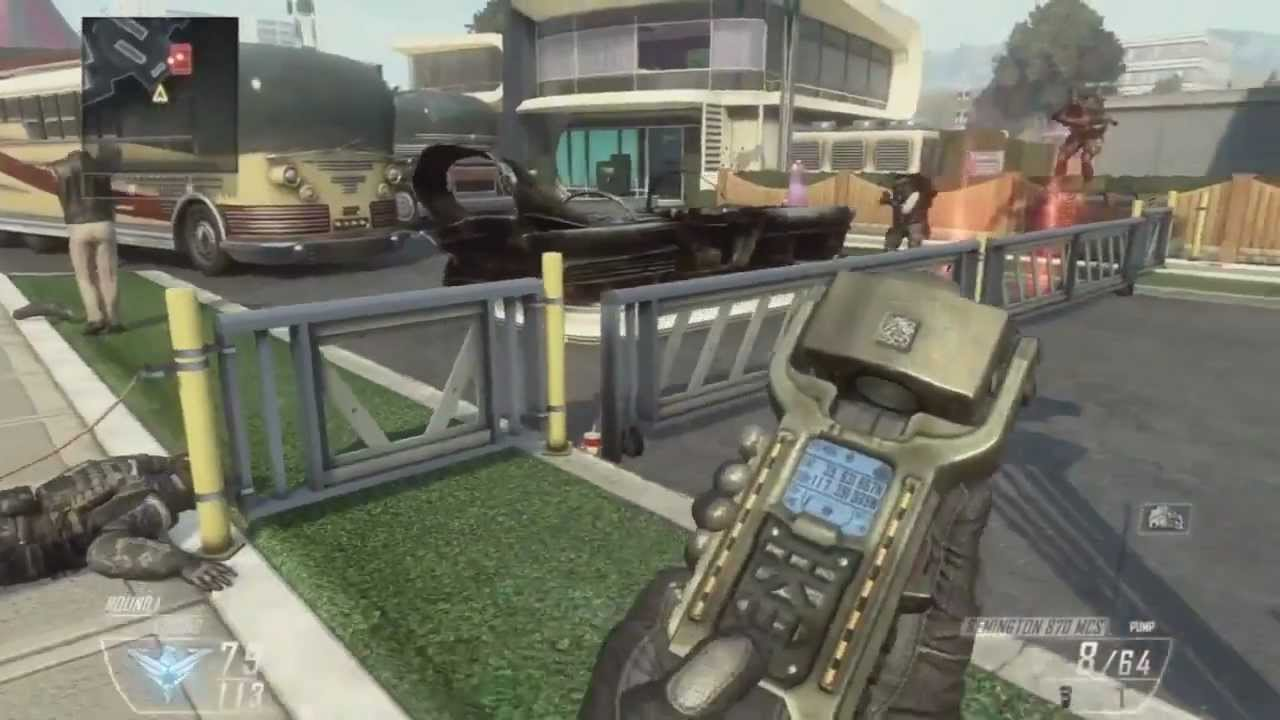Out of Map   Nuketown 2025   YouTube