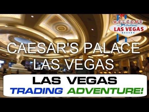 Las Vegas Moneyshow 2017: Ken Calhoun Epic Adventure Vlog Ep#012