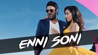 Enni Soni - Guru Randhawa X DJ Maxxto (Remix) | Saaho | Enni Soni Remix | Tulsi Kumar | Enni Soni