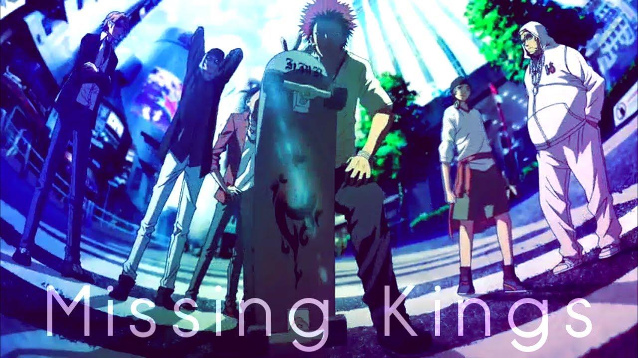 Znalezione obrazy dla zapytania K: Missing Kings