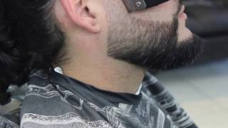 FADED BEARD | LINE UP | BY WILL PEREZ thumbnail