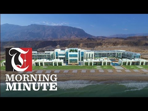 5 star resort in Muscat will open by 2020