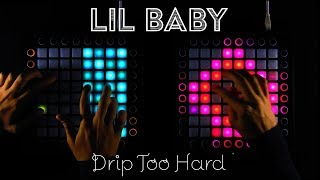 Lil Baby x Gunna - Drip Too Hard (Dual Launchpad Cover)