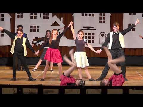 Főnix Dance, Boogie-woogie - christmas - rock'n roll
