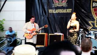 Imelda May: Little Pixie    Viva las Vegas 17