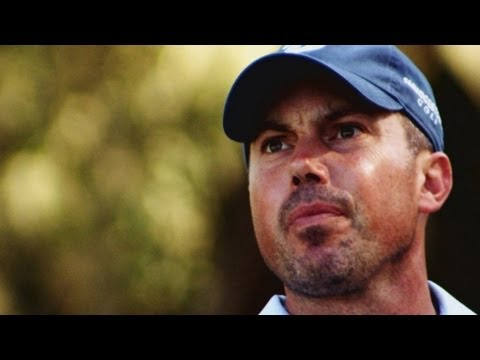 Tee to Green: Matt Kuchar
