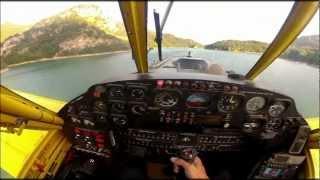 Aerial Firefighting Spain / Extinción de incendios con avión en España