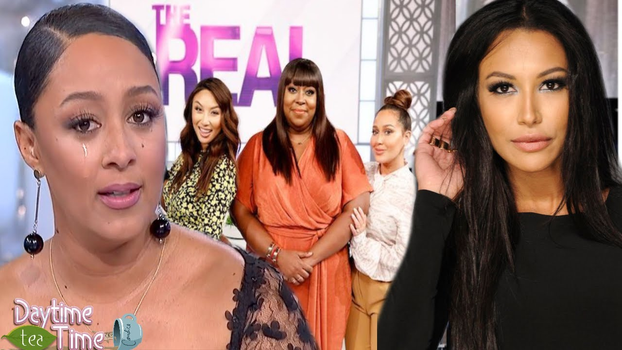 Tamera Mowry-Housley is leaving talk show 'The Real': 'All good ...