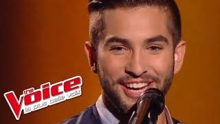 Amel Bent – Ma philosophie   Kendji Girac   The Voice France 2014   Prime 1
