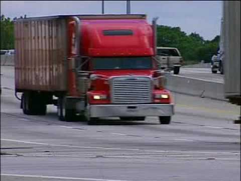 Semi-Truck Accidents - Trucking Accident Attorney in Jacksonville