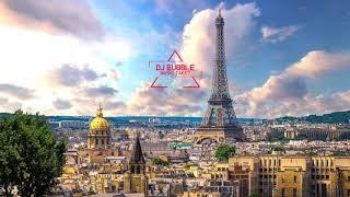 공부할때 듣는 파리의 아침 백색소음 + 편안한 연주음악 (Relaxing Paris morning Sound Music)