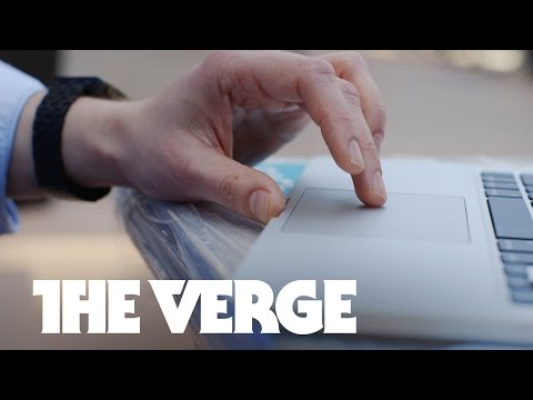 MacBook Pro review (2015)