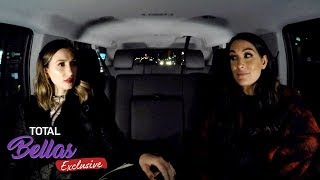 Brie wants Lola to be a teddy bear mascot for the pep rally! - Total Bellas Exclusive