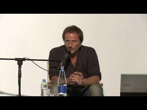 Festival della Mente 2015 - Matteo Nucci