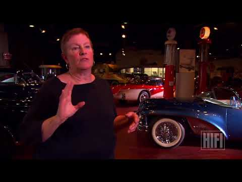 Mystery Cars Season 01 Episode 08 - 1951 GM LeSabre & 1951 Buick XP-300