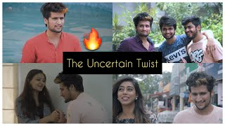 The Uncertain Twist || Hunny sharma ||