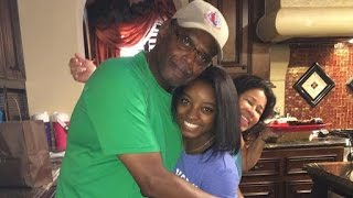 Simone Biles's Adoption Story Will Bring You to Tears