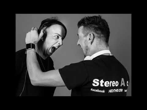 Stereoact - Weihnachtsbäckerei (Weihnachtssong 2017)