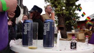 Wahner Village People Zugparty 2014 Video: ilovechaos Musik: Mrpont...