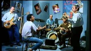 Films Algeriens  Melodie de l
