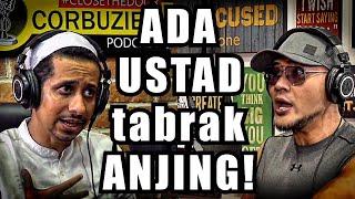DASAR ANJING‼️- HABIB JAFAR - Deddy Corbuzier Podcast
