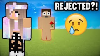 CAN I FIND MYSELF A GIRLFRIEND ON A MINECRAFT DATING SERVER???