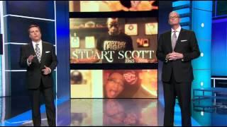 SportsCenter Pays Homage To Stuart Scott - SportsCenter (01-04-2015)