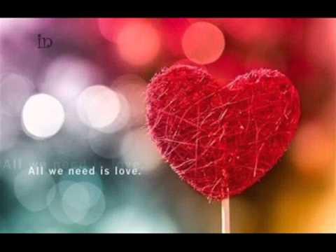 Cinta Sendirian (lirik) by anaid