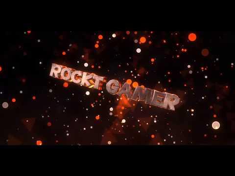 intro para  ROCKTGEMER007 007(canal e dowload na descrição)